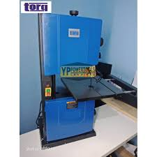 Torq Band Saw 10in Bs 250 Blue Black Shopee Philippines