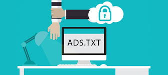 domain sing using the ads txt file