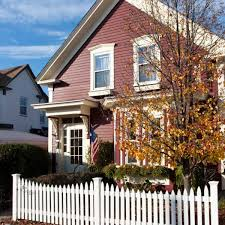 The Best Picket Fences For Old Houses Old House Journal Magazine