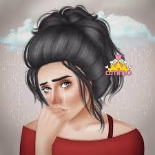 بنات حزينات صورحزينة بنات تبكي