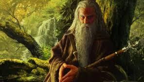 Druidák « A kelták