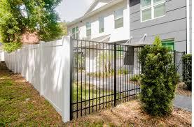 Aluminum Fence Pictures Aluminum Fence Images