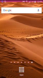 خلفيات صحراء