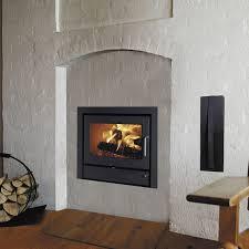 wood fireplace inserts morso