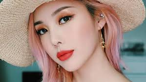 this korean makeup artist has a trick