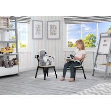 Harriet Bee Glastonbury Kids 3 Piece Writing Table And Chair Set Reviews Wayfair