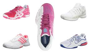 10 best tennis shoes for women 2020