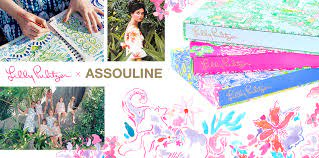 The Lilly Pulitzer Assouline Book ...