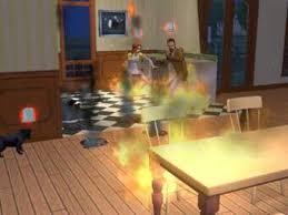 Fire The Sims Wiki Fandom