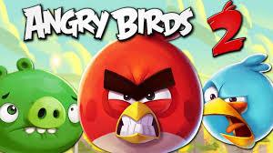 Angry Birds 2 MOD APK 2.39.1 - AndroPalace