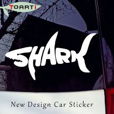 Shark Vinyl Sticker Decal For Car Tribal Salt Bones Fishing Life Cut Car Styling Truck High Quality Personality Decal Stickers Decals For Cars For Carcar Styling Aliexpress