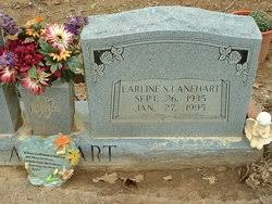 Janie Earline Smith Lanehart (1935-1995) - Find A Grave Memorial