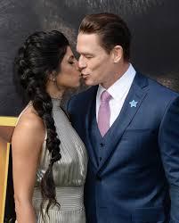 John Cena and Shay Shariatzadeh Married ...