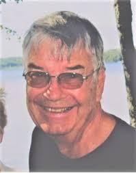 Richard Murphy - Obituary