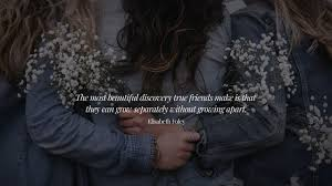 inspiring friendship quotes ⍣