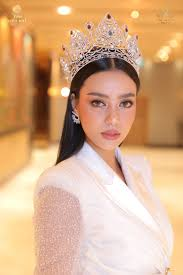 Miss Universe Thailand - Posts