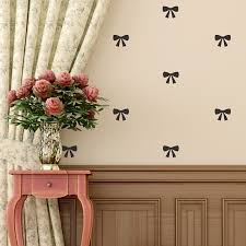 Bows Wall Decals By Wall Decals