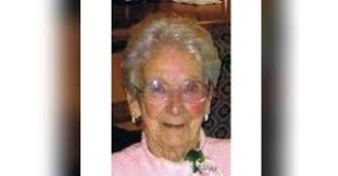 Myrtle M. Russell Obituary - Visitation & Funeral Information