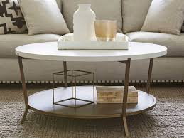 round brown eyed girl cocktail table