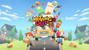 Moving Out APK Mobile Android Version ...