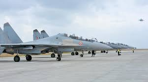 indian air force sukhoi su 30mki
