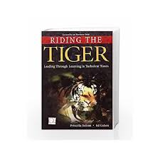 Riding The Tiger by Priscilla Nelson-Buy Online Riding The Tiger ...