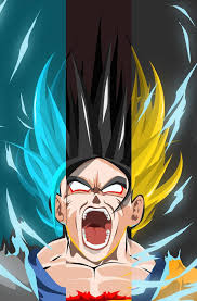 dragon ball z iphone backgrounds on