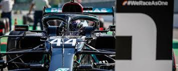 F1 GP Italia 2020: Diretta LIVE Qualifiche - MotorBox