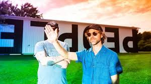Justin Vernon And Aaron Dessner's New Band, Big Red Machine, Announces  Debut Album : NPR