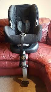 maxi cosi car seat from 9 mths