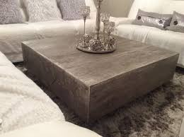 timber coffee table coffee table