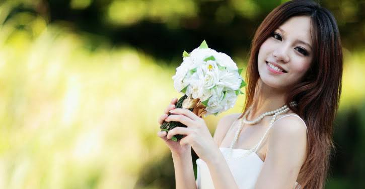 Image result for Chinese Brides