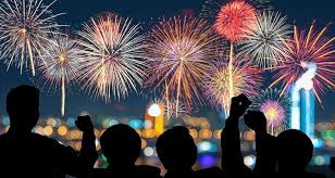 kata kata ucapan selamat tahun baru penuh cinta dan harapan