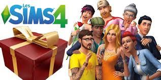 Les Sims 4 gratuit jusqu'au 28 ! - L'Info Tout Court