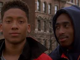 Khalil Kain Remembers Kid Who Got Stomped Out For Stealing 2Pac's ...