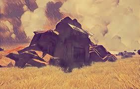 hd wallpaper video game rust