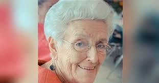 MS. MYRTLE P. RICHARDSON Obituary - Visitation & Funeral Information