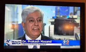 Prakash Masand, MD, GME Founder and CEO,... - GME Residents' Forum    Facebook