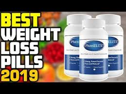 Best Weight Loss Pills in 2019 | Top 5 Weight Loss Supplements ...