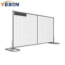 China Best Quality Temporary Fence Panels Hot Sale Welding Temporary Fence Yeson Factory And Manufacturers Yeson