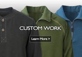 all american made clothing