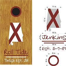 Top 20 Best Corn Hole Board Decals