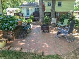 brick patios are a durable investment