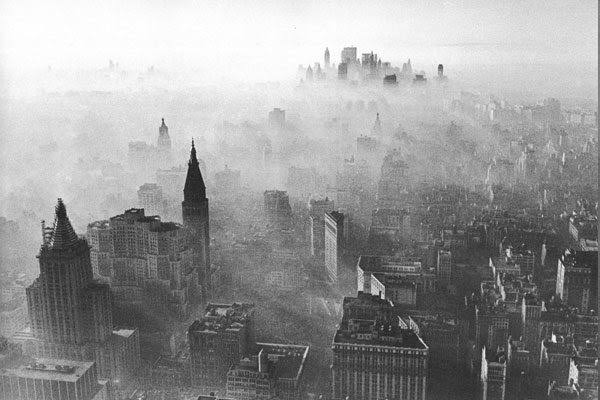 """Resultado de imagen para londres 1952 la gran niebla"""""""