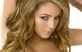 Wallpaper look, actress, blonde, keeley hazell, model images for desktop,  section девушки - download