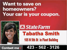 Tabatha Smith State Farm GIF   Gfycat
