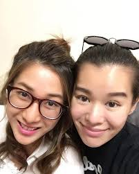 Myolie Wu And Linda Chung Reunites With Their Mini +1 And It's Adorable |  GirlStyle Singapore