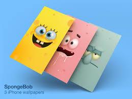 spongebob wallpaper by samuel suarez on