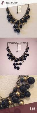 Statement necklace from Carol for Eva Graham | Statement necklace, Jewelry,  Jewelry necklaces