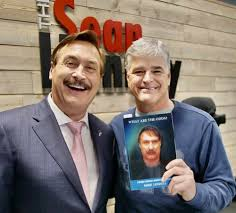 Mike Lindell-MyPillow Inventor/CEO ...